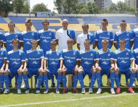 Юношите на Левски заминаха за силен турнир в Чехия