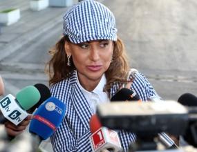 """Илиана Раева: Иска ми се олимпиадата да е """"черешката на тортата"""" за този отбор"""