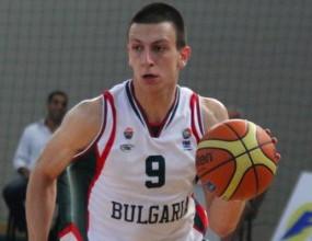 Васил Бачев: Настроени сме за победа