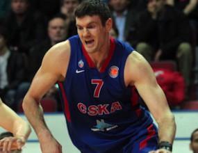 Лавринович подписа с литовския шампион