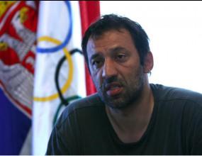 Дивац: Сърбия има реални шансове за десет медала