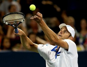 Родик ще мери сили с тенисист от Люксембург на финала