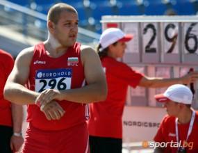 Само олимпийският шампион Майевски победи Иванов в Полша