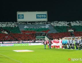 Капитанът на Мура: Очаквам 30 000 да подкрепят ЦСКА - не знам как ще се справим