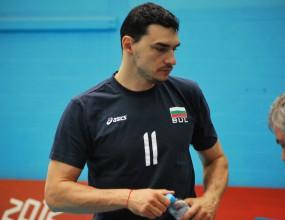 Владо Николов: Ще направим каквото трябва да се представим както трябва
