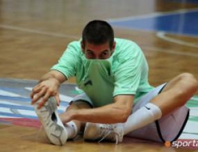 Павлин Иванов попадна в идеалната петица