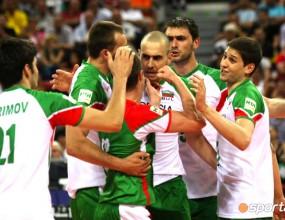 Свършиха билетите за България - Великобритания на Олимпиадата!