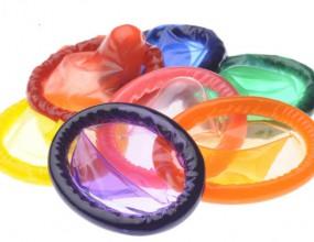 В Лондон раздават рекорден брой презервативи