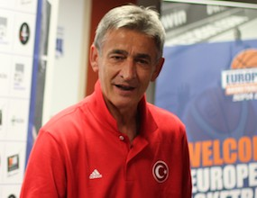 Богдан Таневич: Радвам се, че отново съм тук