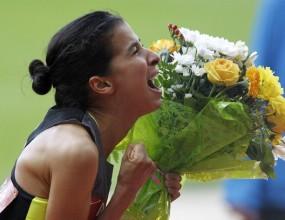 Една от фаворитките за олимпийска титла в атлетиката изгърмя с допинг