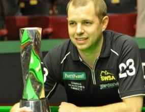 Турнирът Snooker Shoot-Out с нов спонсор