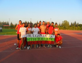 Атлетите ни спечелиха 16 медала и дариха надежда за болно момиче