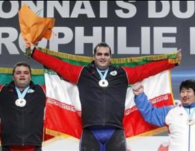 Иранците ще се състезават с атлети от Израел