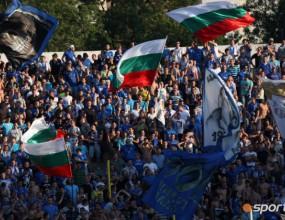 Левски с изключително важно съобщение за феновете си преди гостуването в Босна