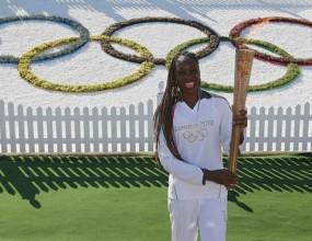 Винъс планира да играе и на Олимпиадата в Рио
