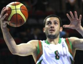 България излиза срещу световния вицешампион Турция