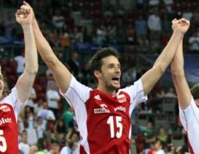 Лукаш Жигадло: Искаме да играем много добре в Лондон 2012