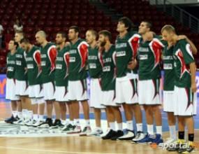 Национали тренират след загубата от Турция