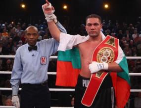 Кубрат: Победа над Устинов би била огромна крачка към мач за световната титла