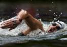 Петър Стойчев девети в маратонското плуване на 10 км