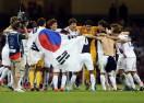 Република Корея спечели бронзa в олимпийския турнир по футбол