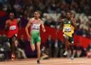 Златанов завърши на 6-о място в спринта на 100 метра на Параолимпиадата