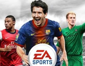 Излезе демото на FIFA 13, свалете го безплатно тук