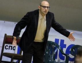 Тити призна за националния отбор