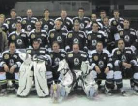 Оставиха Славия в първенството по хокей
