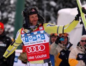Свиндал спечели първото спускане за сезона