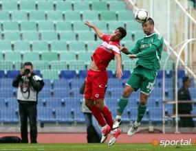 Изчислено: ЦСКА струва 10 млн. лева