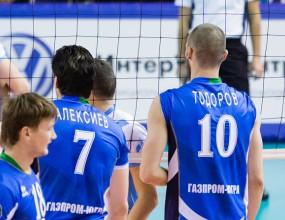 Теди и Тошко направиха немислимото! Газпром разгроми шампиона Зенит с 3:0 (ВИДЕО + ГАЛЕРИЯ)