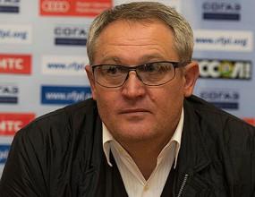 Треньорът на Кубан обясни защо е сменил Ивелин