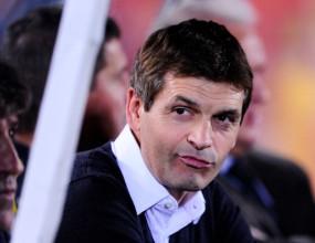 Виланова: Титлата не е решена, добрият старт на Атлетико не ни изненада