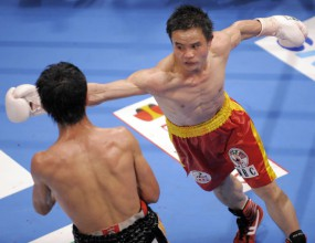 Жон донесе първа титла при професионалистите за Китай