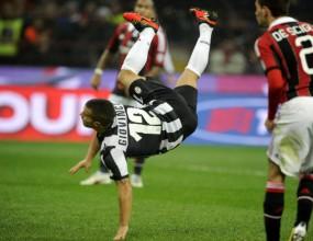 Дино Дзоф с остра критика по адрес на Милан и Юве