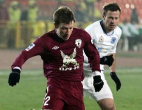 Рубин се провали срещу аутсайдера Волга