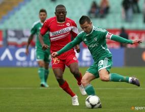 Нова изцепка и тежко наказание за Присо - този път ще плаща и ЦСКА