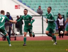 Еврофутбол: Лудогорец е с предимство пред Ботев (Пд)