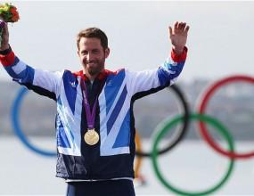 Най-успешният олимпиец във ветроходството прекратява кариерата си