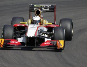 Без испански отбор във Формула 1