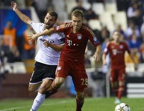Бадщубер: Дортмунд е силен в ШЛ, но в Германия не е така