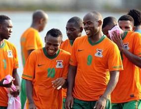 Номинираните тимове за отбор на годината на Африка