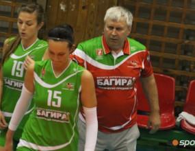 Стоян Гунчев: Проявихме характер!