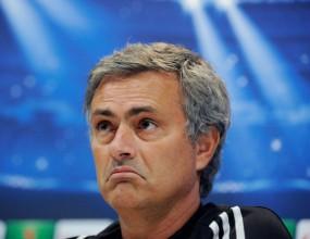 Моуриньо: Чудя се защо изобщо напуснах Интер и дойдох в Реал Мадрид