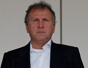 Зико напусна поста селекционер на националния отбор на Ирак