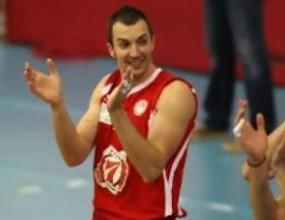 Супер Бобо MVP на кръга в Гърция