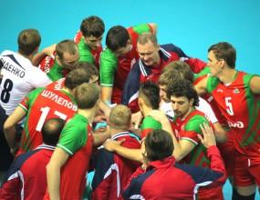 Локо (Новосибирск) поиска финалите на Шампионската лига
