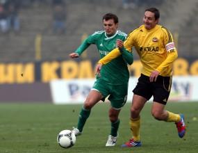 Станислав Генчев: Ботев нямаше удар във вратата