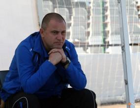 Джамбазки: Няма да се откажем до последния мач